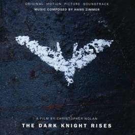 Dark Knight Rises OST