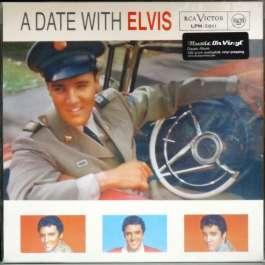 Date With Elvis Presley Elvis