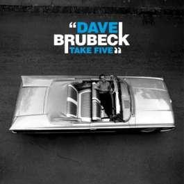 Take Five Brubeck Dave