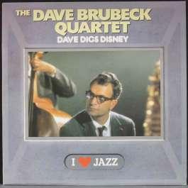 Dave Digs Disney Brubeck Dave