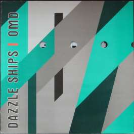 Dazzle Ships Orchestral Manoeuvres In The Dark