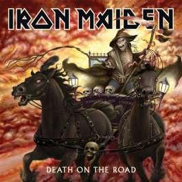 Death On The Road Iron Maiden