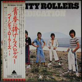 Dedicated Bay City Rollers