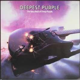Deepest Purple Deep Purple