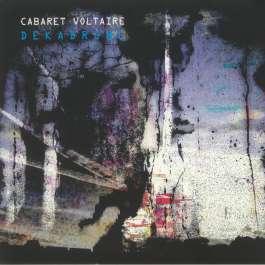 Dekadrone Cabaret Voltaire
