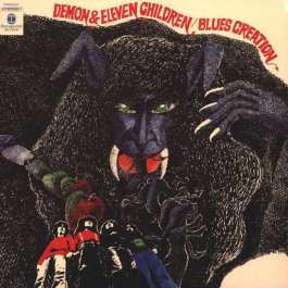 Demon & Eleven Children Blues Creation