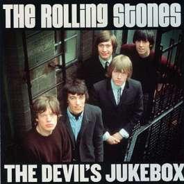 Devil's Jukebox Rolling Stones