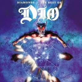 Diamonds - Best Of Dio Dio