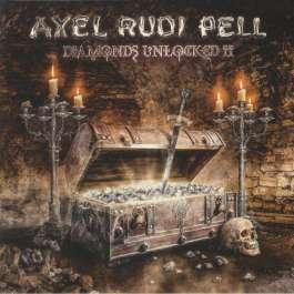 Diamonds Unlocked II Axel Rudi Pell