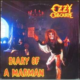 Diary Of a Madman Osbourne Ozzy