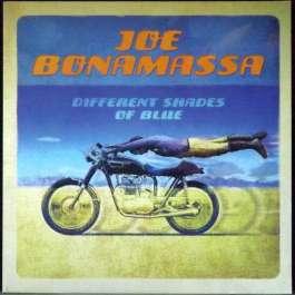 Different Shades Of Blue Bonamassa Joe