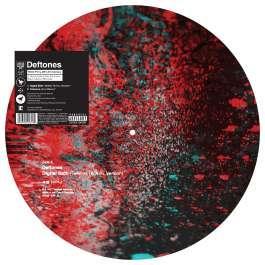 Digital Bath Deftones