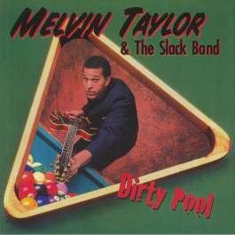 Dirty Pool Taylor Melvin