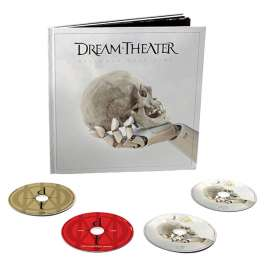 Distance Over Time Dream Theater