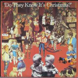 Do They Know It's Christmas? Band Aid