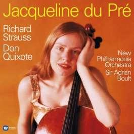 Don Quixote Strauss Richard