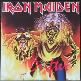 Drifter Iron Maiden