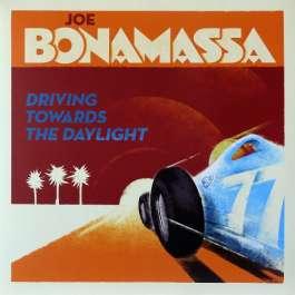 Driving Towards The Daylight Bonamassa Joe