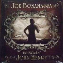Ballad Of John Henry Bonamassa Joe
