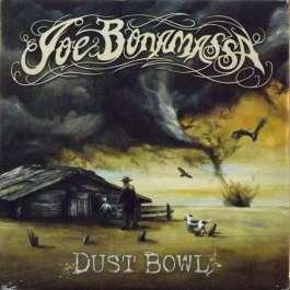 Dust Bowl Bonamassa Joe