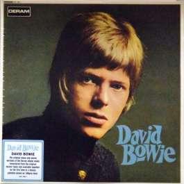 David Bowie Bowie David