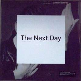 Next Day Bowie David