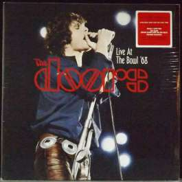 Live At Bowl '68 Doors