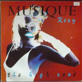 High Road Roxy Music