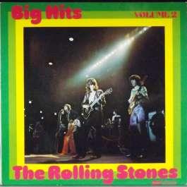 Big Hits Volume 2 Rolling Stones