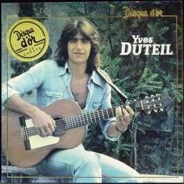 Disque D'or Duteil Yves
