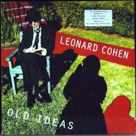 Old Ideas Cohen Leonard