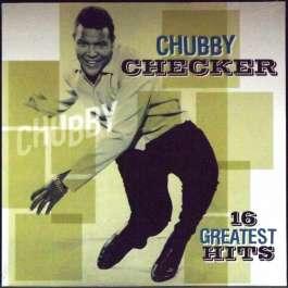 16 Greatest Hits Checker Chubby