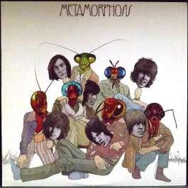 Metamorphosis Rolling Stones