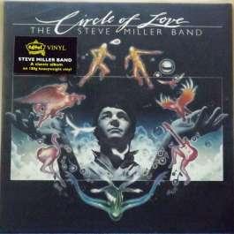 Circle Of Love Miller Steve Band