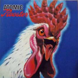 Atomic Rooster'80 Atomic Rooster