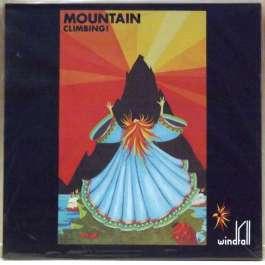 Climbing! Mountain