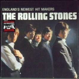 England's Newest Hit Makers Rolling Stones