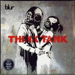 Think Tank Blur