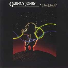 Dude Jones Quincy