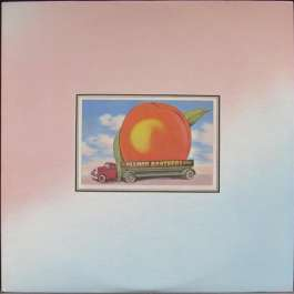 Eat A Peach Allman Brothers Band