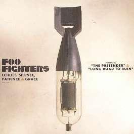 Echoes, Silence, Patience & Grace Foo Fighters