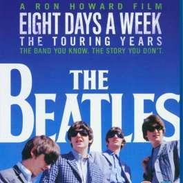 Eight Days A Week Beatles