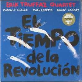 El Tempo De La Revolucion Truffaz Eric