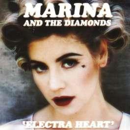 Electra Heart Marina & Diamonds