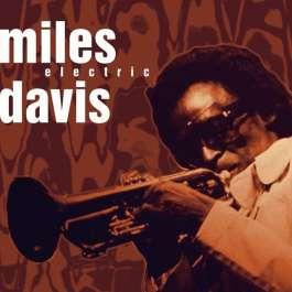 Electric Davis Miles