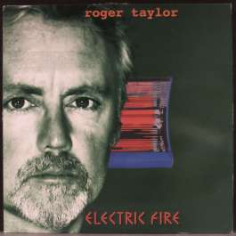 Electric Fire Taylor Roger
