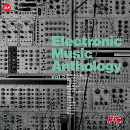 Electronic Music Anthology Vol.2 Various Artists