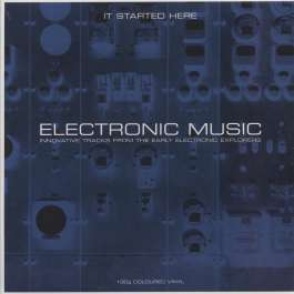 Electronic Music Various Artists