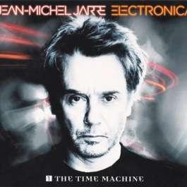 Electronica 1 Jarre Jean-Michel
