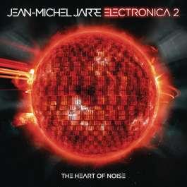 Electronica 2 Jarre Jean-Michel
